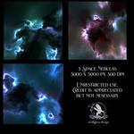 Space Nebulas