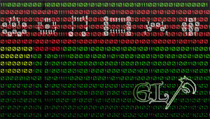 GL - Binary Code by GrimLink