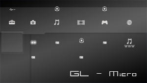GL - Micro default by GrimLink