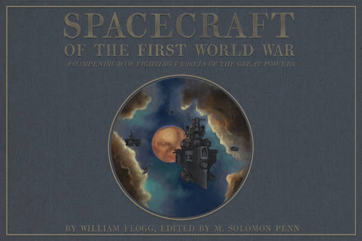 Spacecraft of the First World War - Sample Chapter