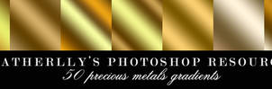 Precious Metals Gradients