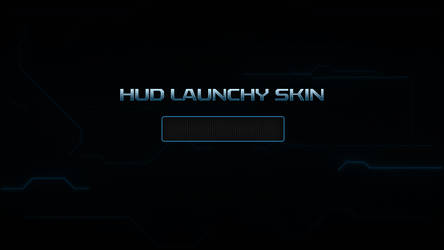 HUD Launchy Skin