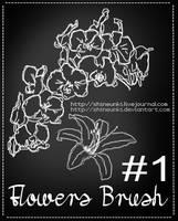 Flower Brush
