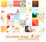 Texture icon 16