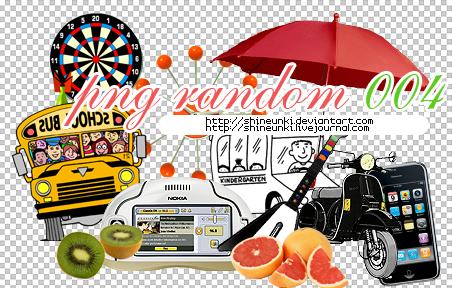 Png random  004 by shineunki