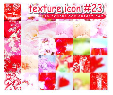 textuer icon 23