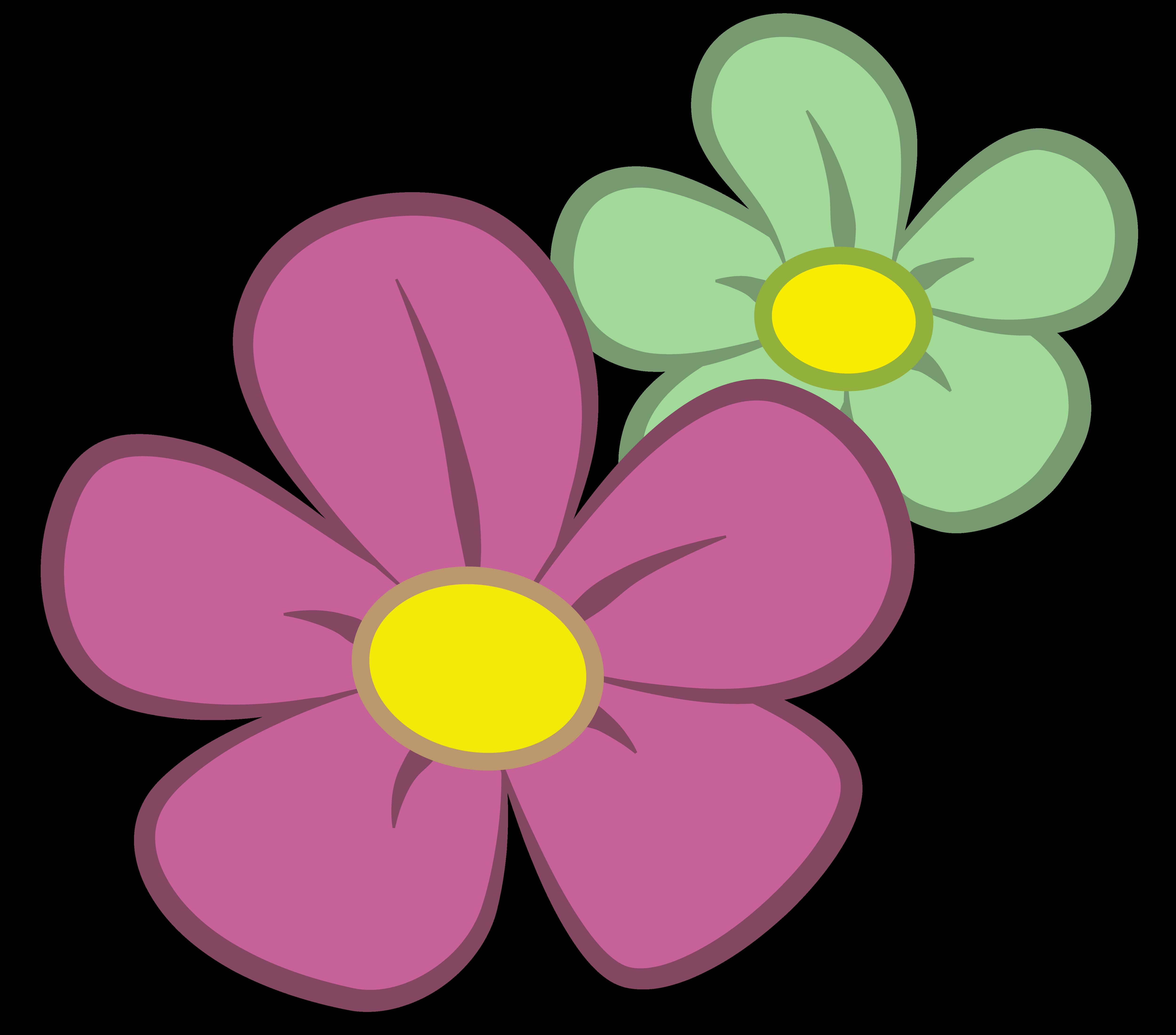 Flora, la flore, plus qu'un métier... une passion [L] Blossomforth_cutie_mark_vector_by_beckiergb-d4vm5zi