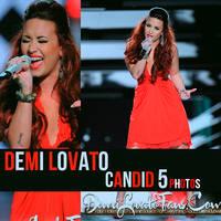 +DEMI LOVATO|CANDID#7