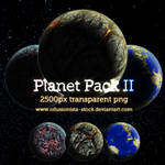 PNG Planet Pack 2