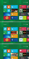 CAD touches the future Windows8