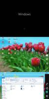 Windows 8 Release Preview Kit Final by PeterRollar