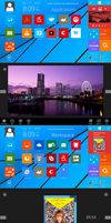 CAD for Windows 8.1 RTM and others