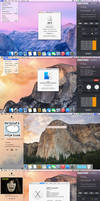 OSX Yosemite Finderbar 2.0 for all Windows OS