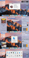 Best Macos Sieera customization for all Windows OS
