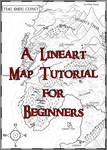 A Lineart Map Tutorial for Beginners