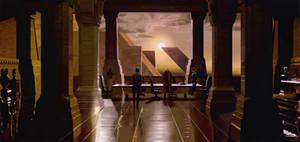 Blade Runner 1982 by Michael Gibbs