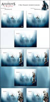 Assassin Creed B. LogonXP v2 by mjamil85