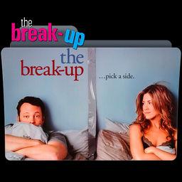 The Break Up 2006 Folder Icon By Greghagy On Deviantart