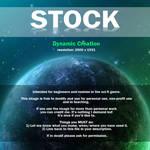 Dynamic creation STOCK