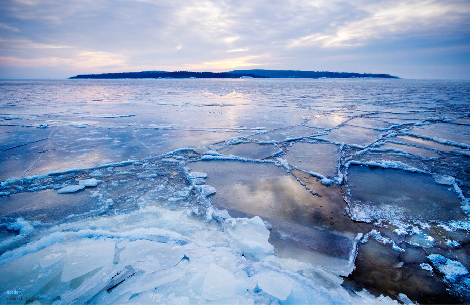 arctic by ladyrapid
