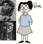 Una Lucy Gore