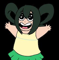 Lil Tsuyu