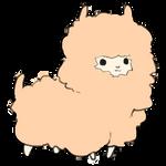 Adorabu Llama