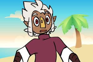 BtGS: Potatogeddon (Animation) by Lanmana