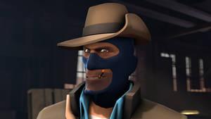SFM: Spyper