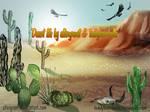 Desert Life Brushes