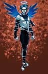 Necrux - Sentinels
