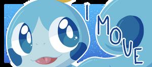 [PKMN Gen8] The Lil Water Bean