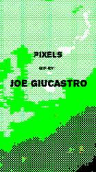 Pixels by Joe Giucastro 2015 GIF by joegiu