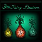 Fairy Lantern 1