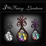 Fairy Lanterns 5