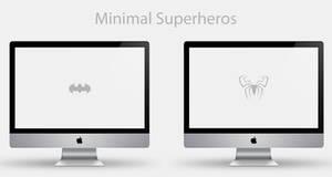 Minimal Superheros