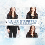 Hailee Steinfeld PNG Pack