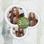 Avril Lavigne PNG Pack [1]