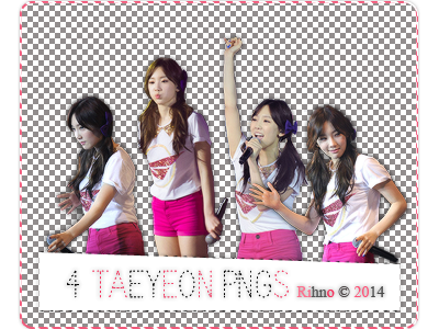 Taeyeon-girlspeace-world-tour-by-SuSimSi by SuSimSi