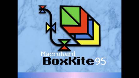 BoxKite95 by Togatherthinskin