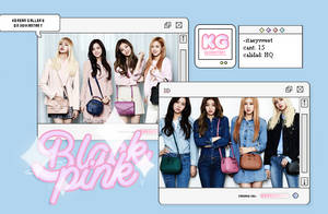 BLACKPINK PHOTOPACK by KoreanGallery