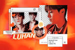 LuHan / Pack Png