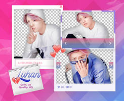 EXO   Luhan Pack Png by KoreanGallery