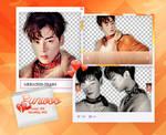 ASTRO / EunWoo Pack Png