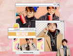 EXO | BAEKHYUN | PACK PNG