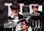 EXO-CBX | PACK PNG