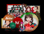 TWICE   HEART SHAKER   PACK PNG