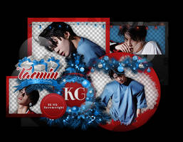 TAEMIN (SHINee) | PACK PNG by KoreanGallery