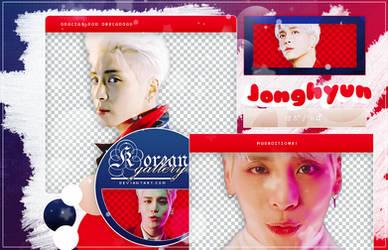 JONGHYUN | SHINEE | PACK PNG by KoreanGallery
