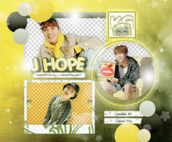 J HOPE | BTS | PACK PNG by KoreanGallery
